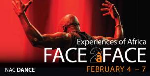 Face2Face promo