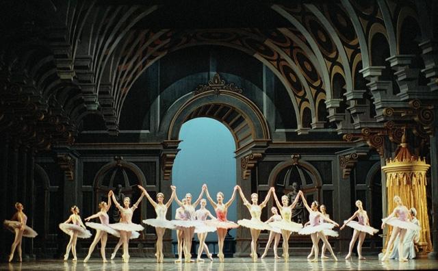 The Sleeping Beauty, Canada's Royal Winnipeg Ballet