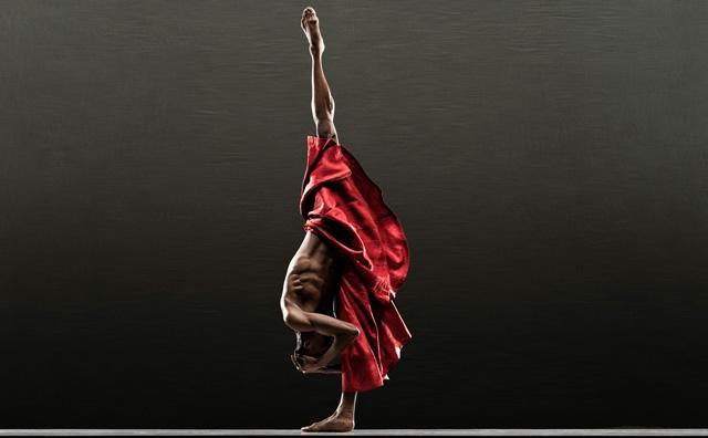 Scheherazade, Alonzo King LINES Ballet