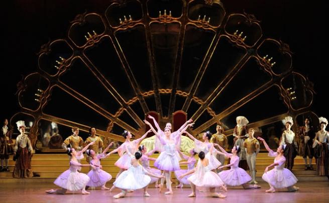 Hong Kong Ballet: <em>The Sleeping Beauty</em>