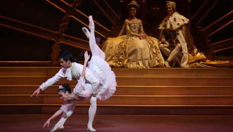 Hong Kong Ballet: The Sleeping Beauty | Gordon Wong