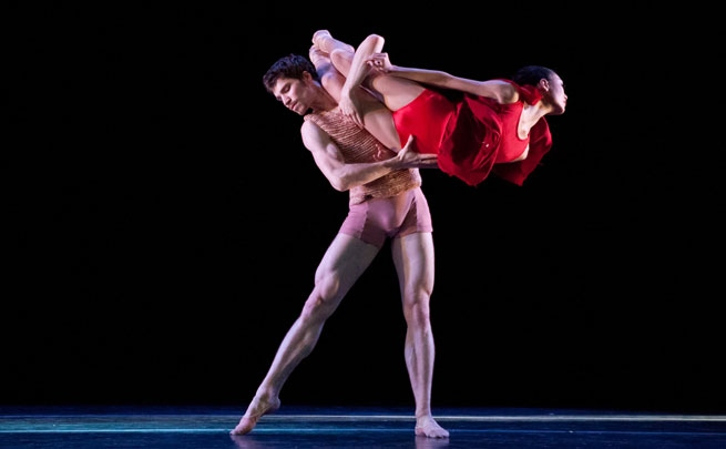 Hong Kong Ballet, <em>In Light and Shadow</em>