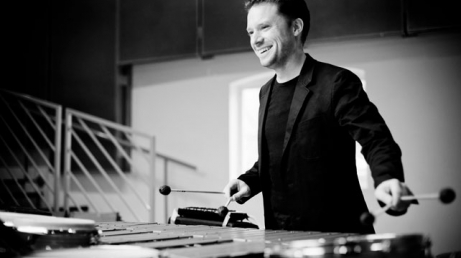 Colin Currie   Marco Borggreve