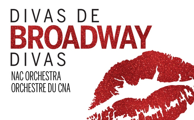 Image result for Broadway divas National Arts Centre Orchestra