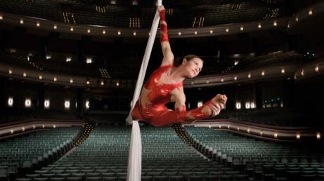 Christine Van Loo, Cirque de la Symphonie