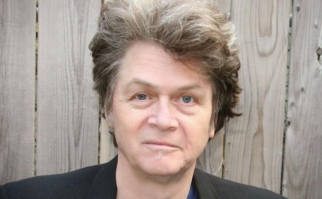 Robert Priest (Dr. Poetry)
