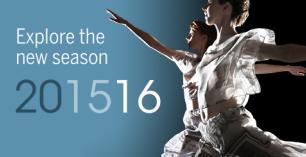 NAC Dance 2015-2016 promo