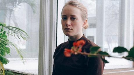 Tamara Lindeman, The Weather Station | Yuula Benivolski