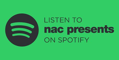NAC Presents Spotify