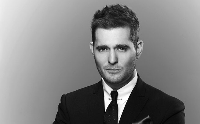 2016 recipient: Michael Bublé (to be awarded in 2017)