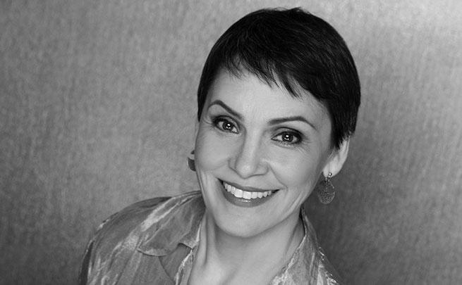 2016 recipient: Susan Aglukark
