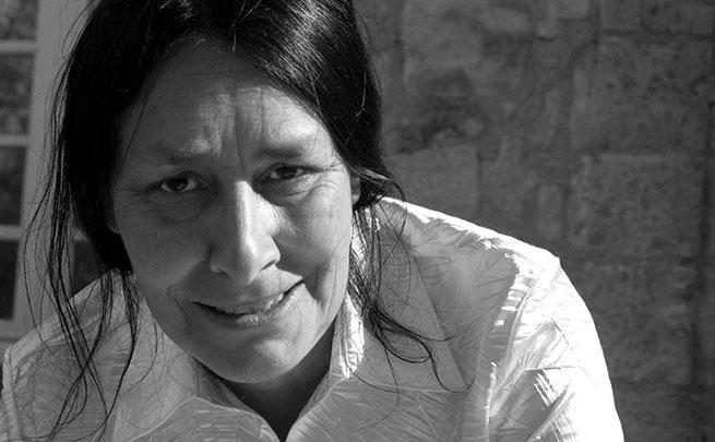 2016 recipient: Suzanne Lebeau
