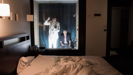 Rendez-vous à l'hôtel   Photo: Claudia Chan Tak