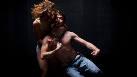 MAYDAY Danse   Photo: Mathieu Doyon