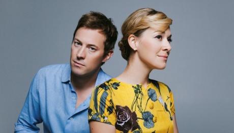 Matt & Jill Barber   Vanessa Heins