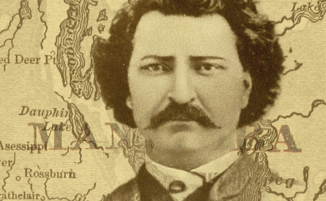 louis riel hero essays In my opinion louis riel was a hero because he fought for the rights of everyone who lived in the northwest, he was rebelling against a government, not a country and.