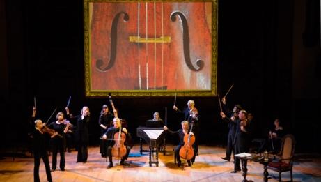 Tafelmusik Baroque Orchestra | Glenn Davidson