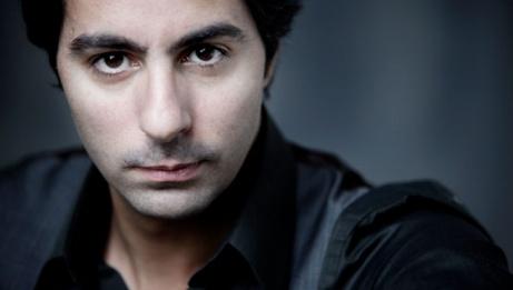 Saleem Ashkar   Peter Rigaud