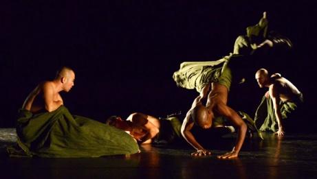 Toronto Dance Theatre, <i>Echo</i>{/exp:low_replace} | Guntar Kravis