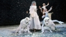 Alberta Ballet Company Artists in <i>The Nutcracker</i> | Charles Hope