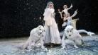 Interprètes de l'Alberta Ballet dans <i>Casse-Noisette</i> | Charles Hope