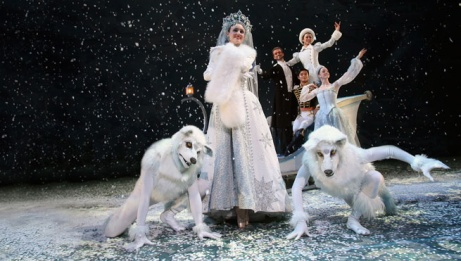 Alberta Ballet Company Artists in <i>The Nutcracker</i>{/exp:low_replace} | Charles Hope