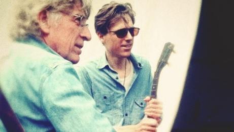Bill & Joel Plaskett
