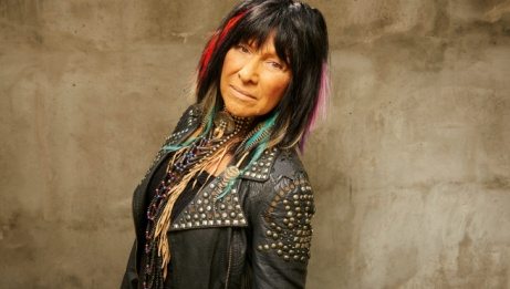 Buffy Sainte-Marie | Matt Barnes