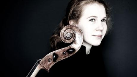 Harriet Krijgh | Marco Borggreve