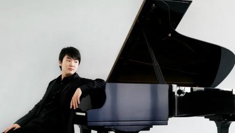 Seong-Jin CHo | Harald Hoffmann