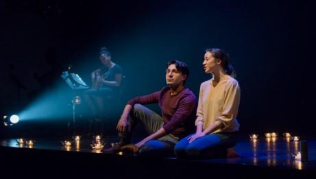 Kawa Ada, Mayko Nguyen and Ania Soul   Joseph Michael Photography