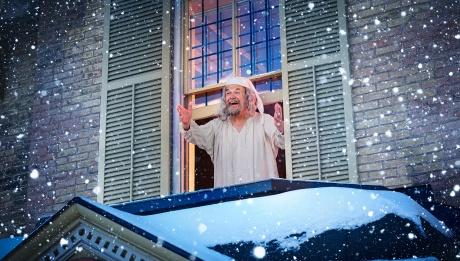 A Christmas Carol - Andy Jones   Matt Barnes