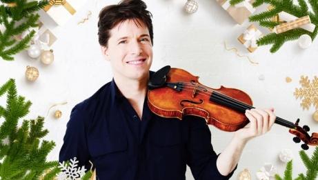 Joshua Bell | Shervin Lainez II