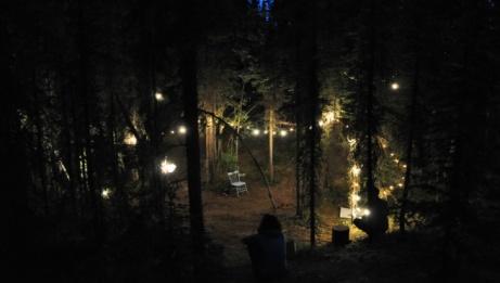 Theatre in the Bush | Jon Gelinas