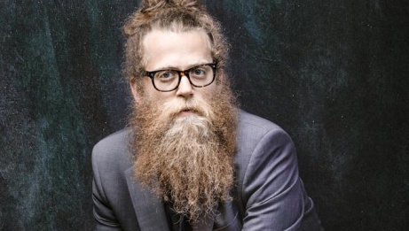 Ben Caplan   Photo: Jamie Kronick