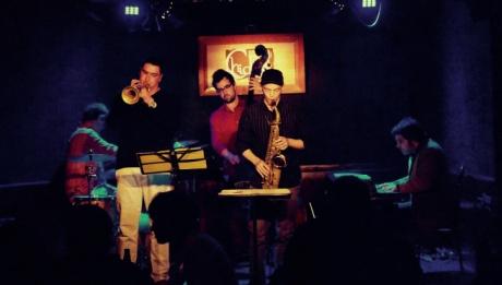 Atlantis Jazz Ensemble | Photo: Marielle Rivard