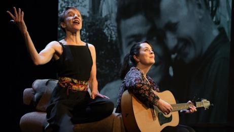 Louise Moyes and Diana Daly | Photo: Jared Reid