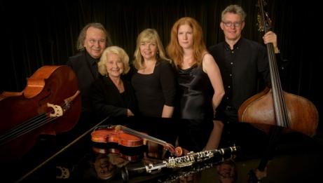Rhapsody Quintet