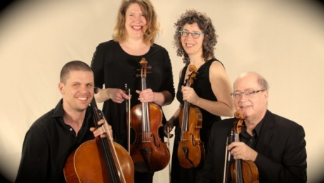 Silflay Quartet