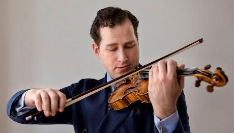 Nikolaj Znaider | Lars Gundersen