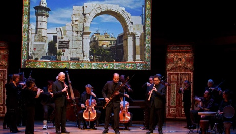 Tafelmusik Baroque Orchestra | Bruce Zinger