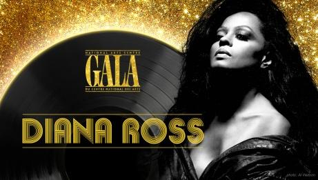 Diana Ross | Al Watson