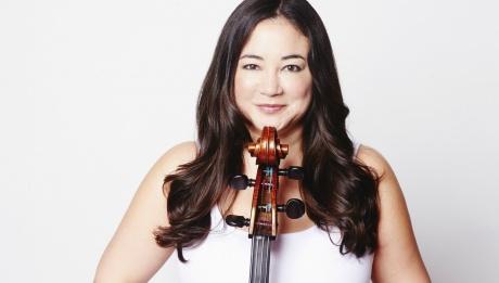 Rachel Mercer, violoncelle solo, OCNA | David Leyes