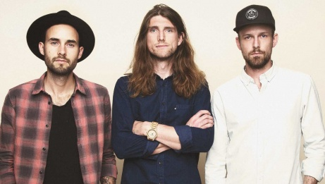 The East Pointers | Jen Squires