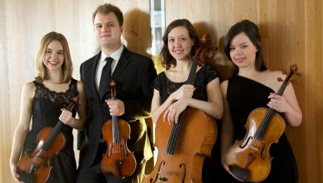 Soma Quartet