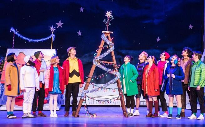 A Charlie Brown Christmas Play.A Charlie Brown Christmas Mon Nov 19 2018 7 00 Pm Southam Hall 1 Elgin Street Ottawa