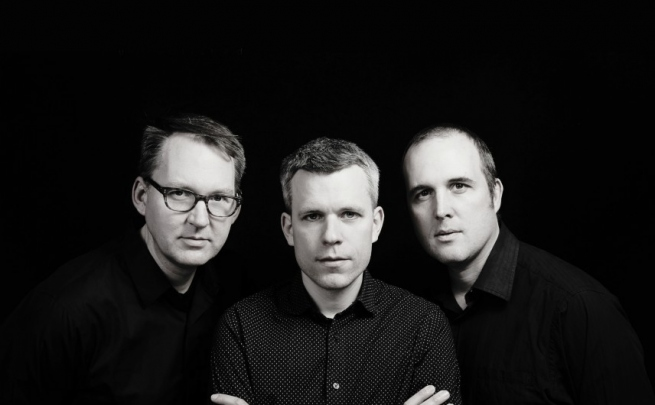 Image result for florian hoefner trio