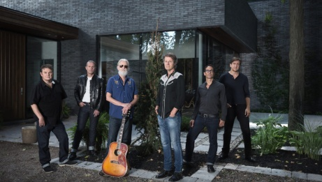 Blue Rodeo | Dustin Rabin