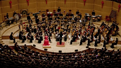 China Broadcasting Chinese Orchestra