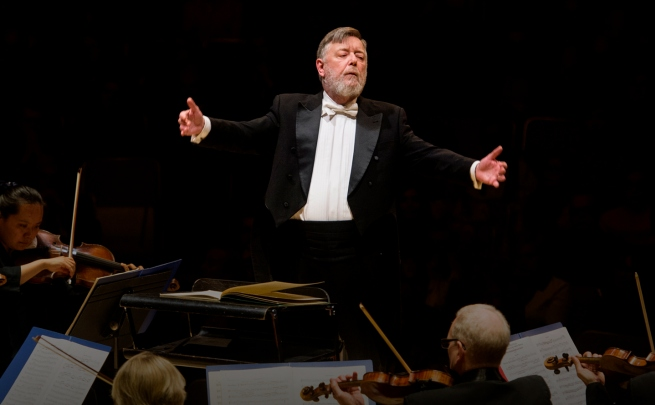 Toronto Symphony Orchestra | Mon, Nov 11, 2019, 8:00 pm